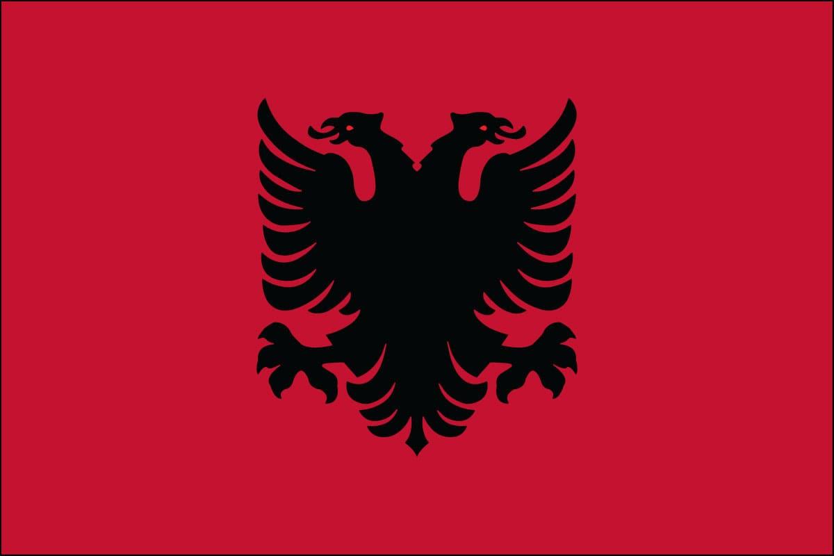 Arnavutluk' ta Corona Virüsü Nedeniyle Uygulanacak Sokağa Çıkma Yasağı Hakkında Duyuru